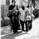 Sepideh Raissadat Iman Vaziri Ensemble